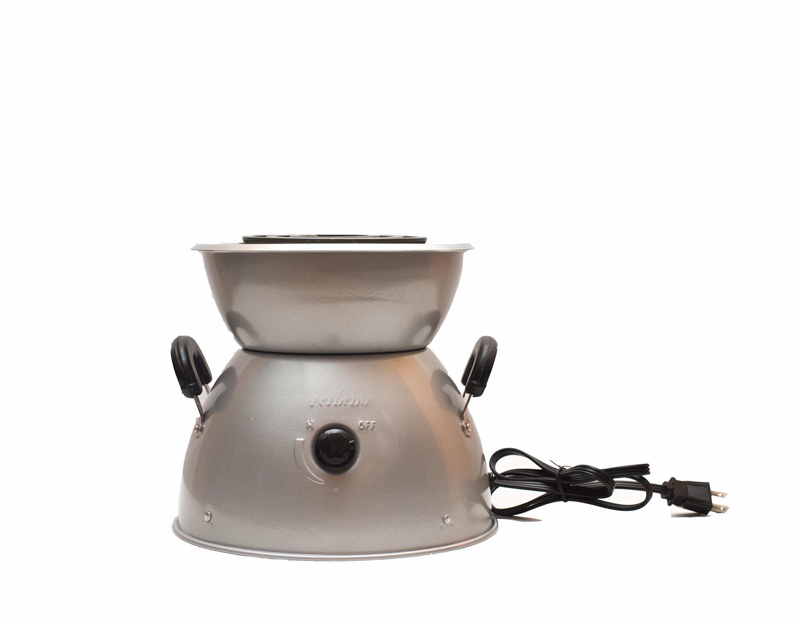 Niat Single Burner Electric Stove with Variable Temperature Control by Products. Medja or Fernelo used during Ethiopian Coffee Ceremony by Niat
