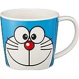 「 ドラえもん 」 フェイス マグカップ M ブルー 009122