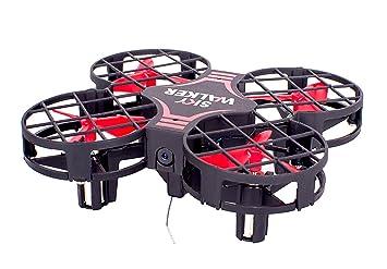 S de Idea® 17127 s823 W WiFi con cámara FPV RC dron cuadricóptero ...
