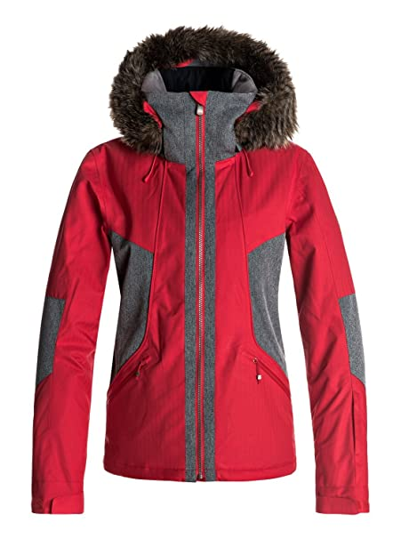 Roxy Atmosphere - Chaqueta para Nieve para Mujer ERJTJ03108: Roxy: Amazon.es: Ropa y accesorios