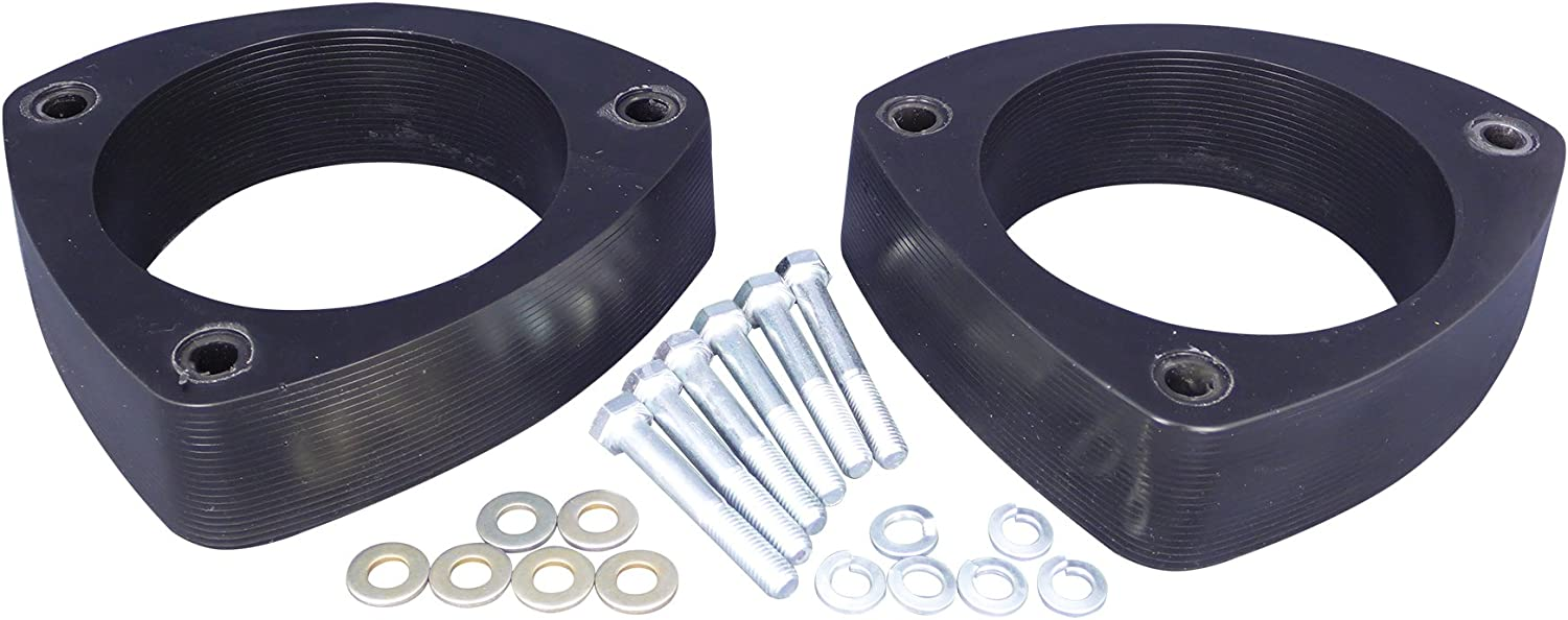 Rear coil spacers 40mm for Nissan BLUEBIRD CUBE MARCH MICRA TIIDA VERSA NOTE