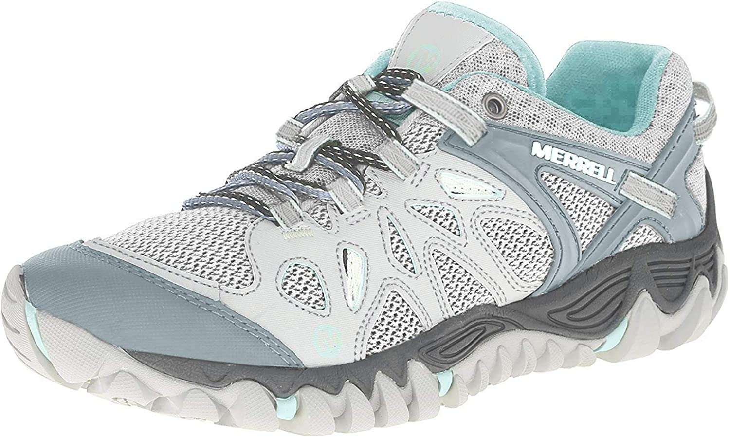 Merrell All out Blaze Aero Sport, Zapatillas Impermeables para ...
