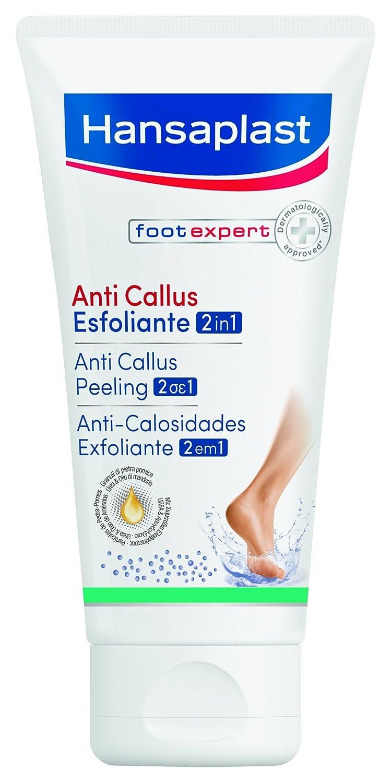 Hansaplast Footcare Anti Callus Esfoliante 75Ml Beiersdorf 48596