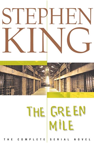 Amazon.com: La milla verde (The Green Mile) (Atria Espanol) (Spanish  Edition) eBook: King, Stephen: Kindle Store