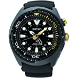 Seiko Herrenuhr Prospex Kinetic GMT Diver SUN045P1