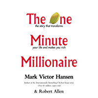 The One Minute Millionaire (English Edition)