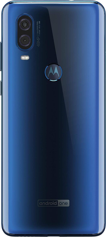 Motorola One Vision Mittelklasse Smartphone mit Stock Android