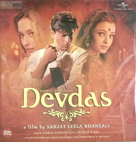 Buy Devdas Online At Low Prices In India Amazon Music Store