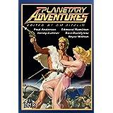 Planetary Adventures
