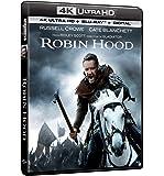 Robin Hood (4K Uhd+Blu-Ray)