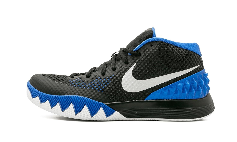 the latest 8699b c75f8 Amazon.com | Men's Nike Kyrie 1 Basketball Shoes Lyon Blue ...