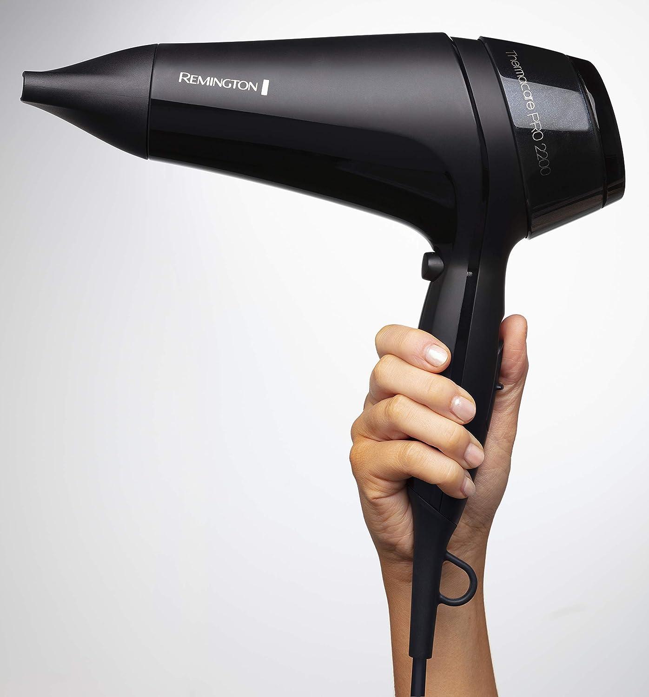Remington Thermacare Pro Secado de pelo: Amazon.es: Salud y