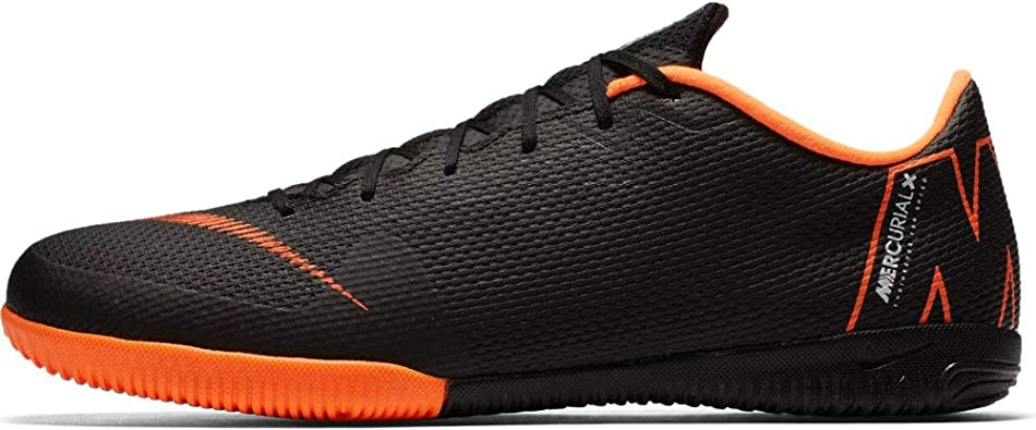 Nike Vapor X 12 Academy IC, Chaussures de Football Homme