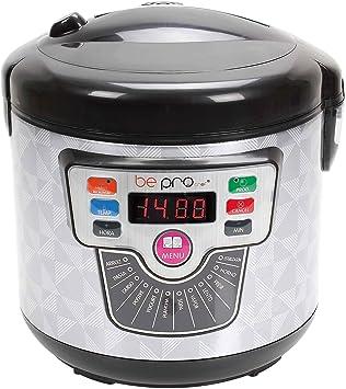 Robot de Cocina programable Delicook, 14 menús, incluye recetario: Amazon.es: Bricolaje y herramientas