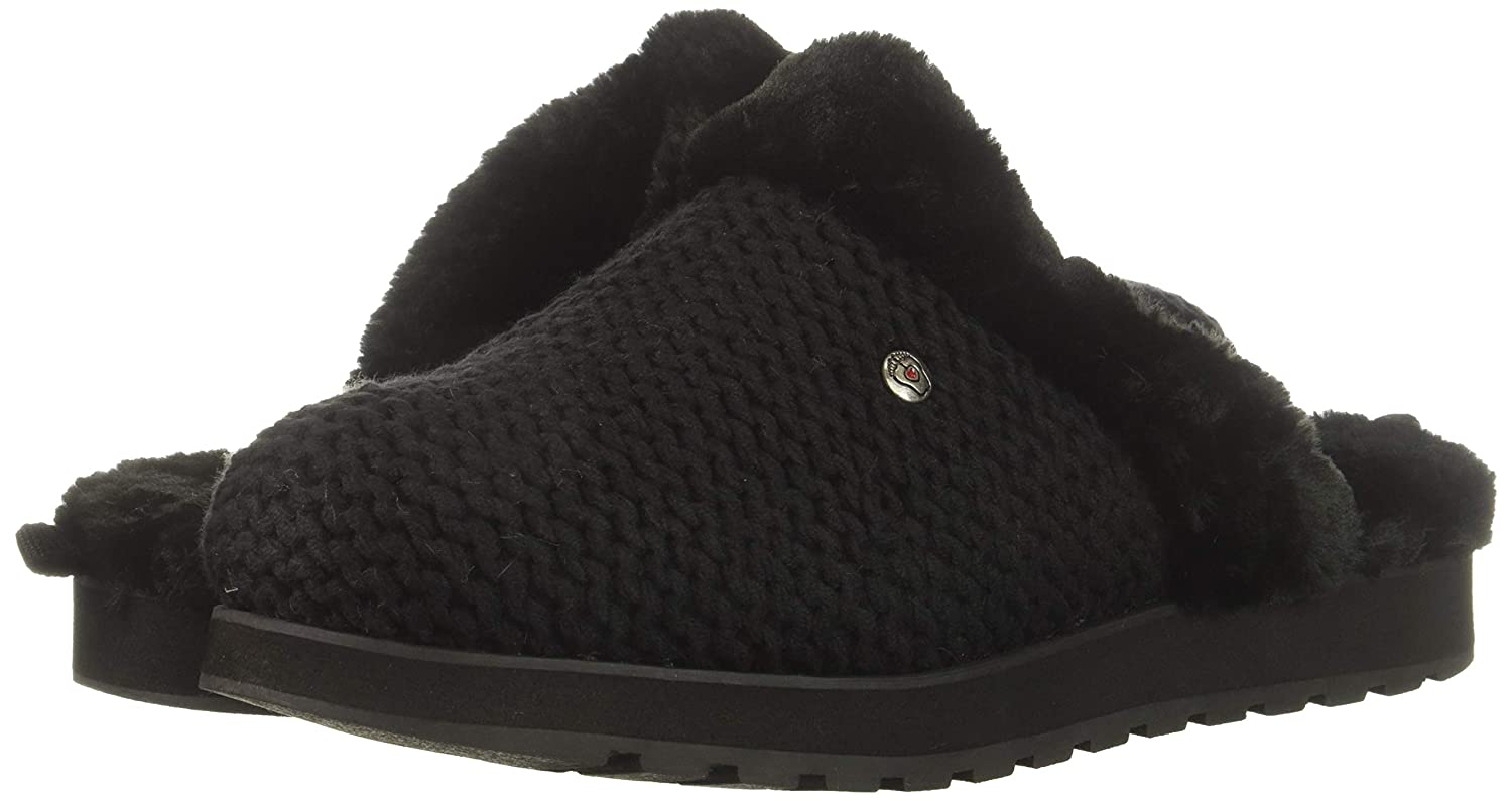 Skechers31215 Keepakes Sleep in Sabot calfeutré en