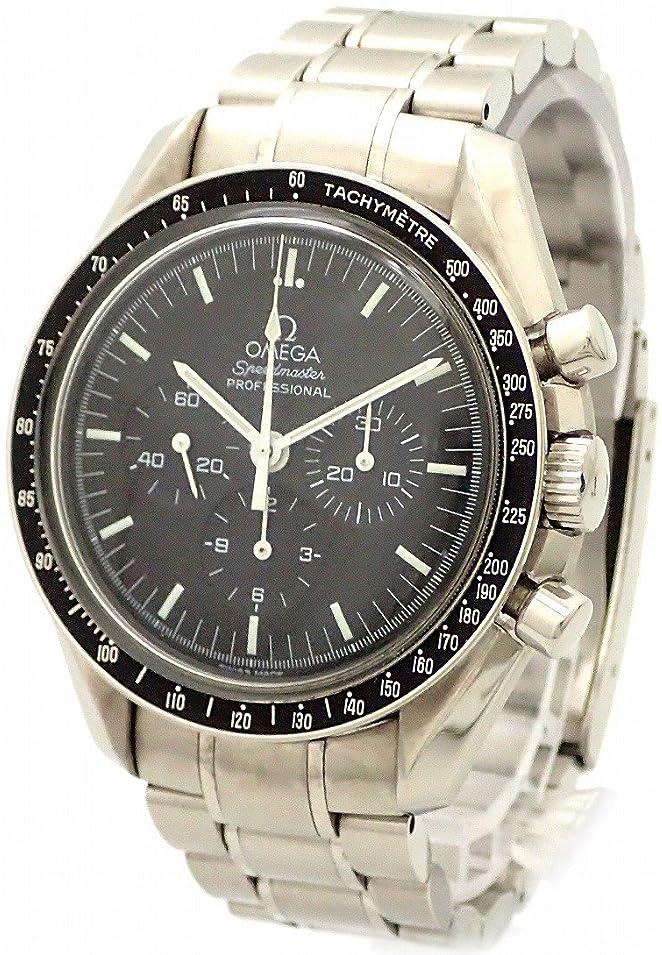 OMEGA スピードマスター プロフェッショナル アポロ11号 30周年記念モデル 9999本限定