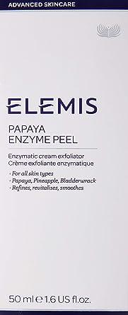 Amazon.com: Elemis Papaya Enzyme Peel– ...
