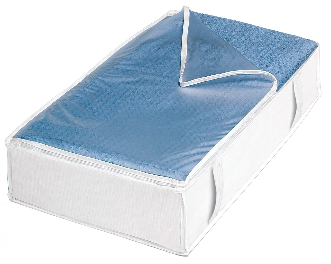 Whitmor 5003-1144 Underbed Blanket Bag