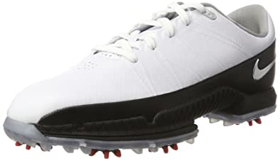 Nike Mens Air Zoom Attack Golf Shoes Medium 9 M       White