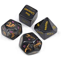 Craps Dice Pipe for Lover