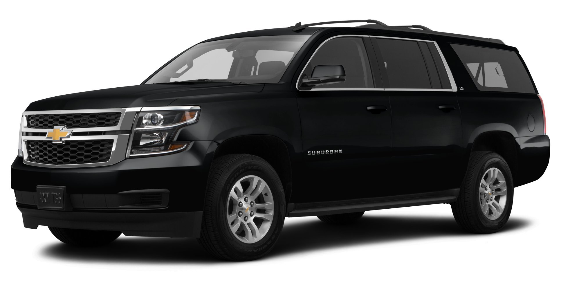 2016 chevrolet suburban reviews images and specs vehicles. Black Bedroom Furniture Sets. Home Design Ideas