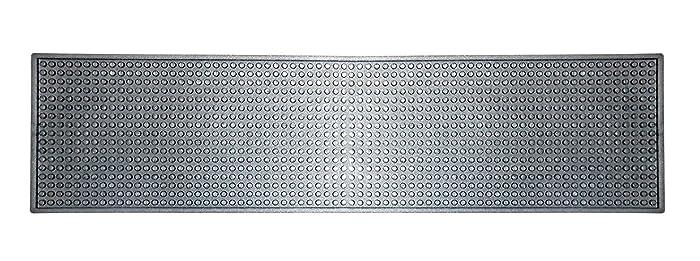 Silver Bar Mat (Long & Narrow) (See Size & Color Options)