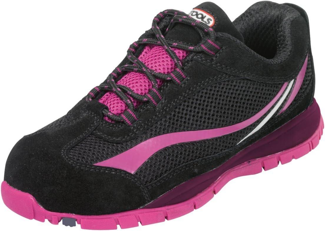S1P HRO KS TOOLS 310.2425 Chaussures de S/écurit/é Femme Mod/èle #10.24 T 40