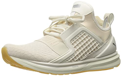 Zapatillas Cross-Trainer de Ignite Limitless Reptile para hombre, Whisper White, 10.5 M US