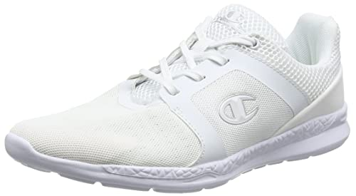 469527eb1bd7b Champion Women s s Low Cut Shoe Ion Fitness  Amazon.co.uk  Shoes   Bags