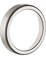 """Timken LM67010 Tapered Roller Bearing Outer Race Cup, Steel, Inch, 2.328"""" Outer Diameter, 0.4650"""" Cup Width"""
