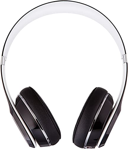 Beats Solo 2 WIRED On-Ear Headphones Luxe Edition NOT WIRELESS