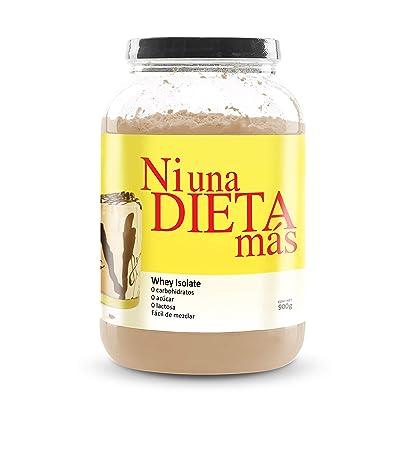 Ni Una Dieta Más (whey protein isolate) (Chocolate)