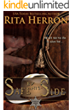 Safe By His Side (Manhunt Series Book 2)