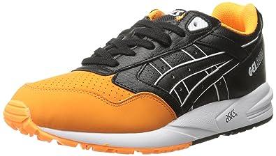 dd0390bfe4fb ASICS Men s GEL Saga Retro Running Shoe