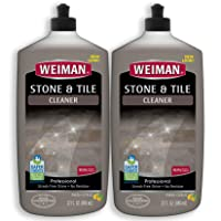 Deals on 2-Pack Weiman Stone Tile and Laminate Cleaner 32 Ounce