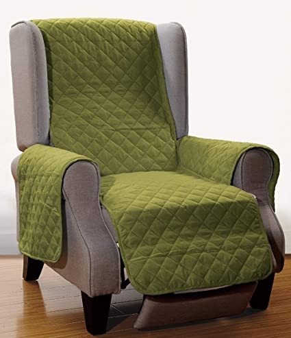 Superior Quality Reversible Recliner Cover 65\