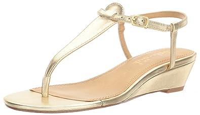 582a862a0b Amazon.com: Splendid Women's Justin Wedge Sandal: Shoes