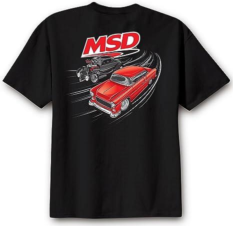 MSD T-Shirt 95137