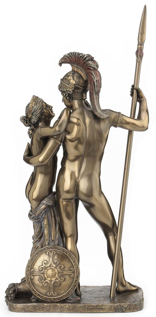 Greek Gods Statue wu Ares and Aphrodite Mars and Venus
