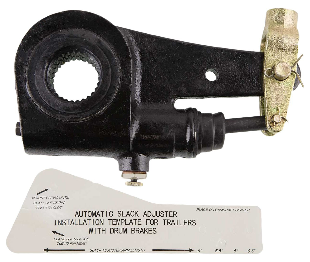 World American WAR801074 Automatic Slack Adjuster by World American