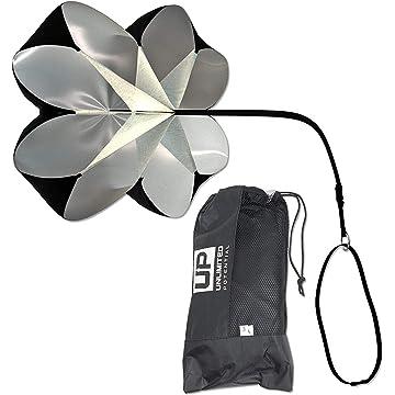 reliable Unlimited Potential Parachute
