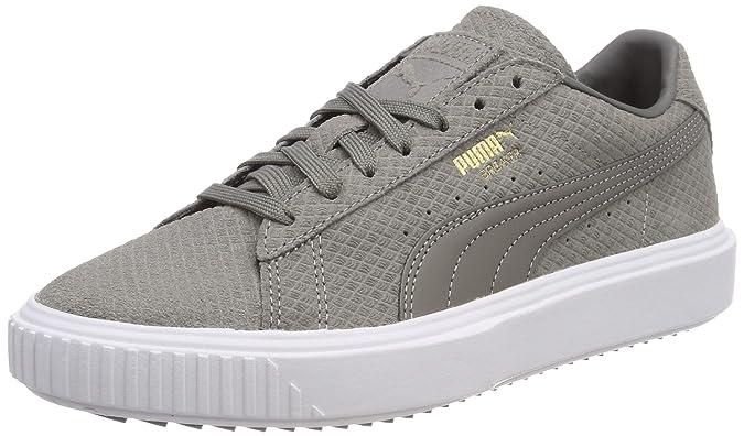 Breaker Sneaker Unisex Suede Erwachsene Puma nwOXN80Pk