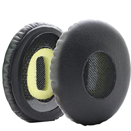 bose oe2. poyatu earpads for bose oe2 oe2i headphones replacement ear pads cushion cups black oe2