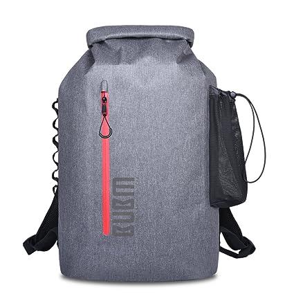 476ec471fe Amazon.com   BUBM 35L Waterproof Dry Backpack
