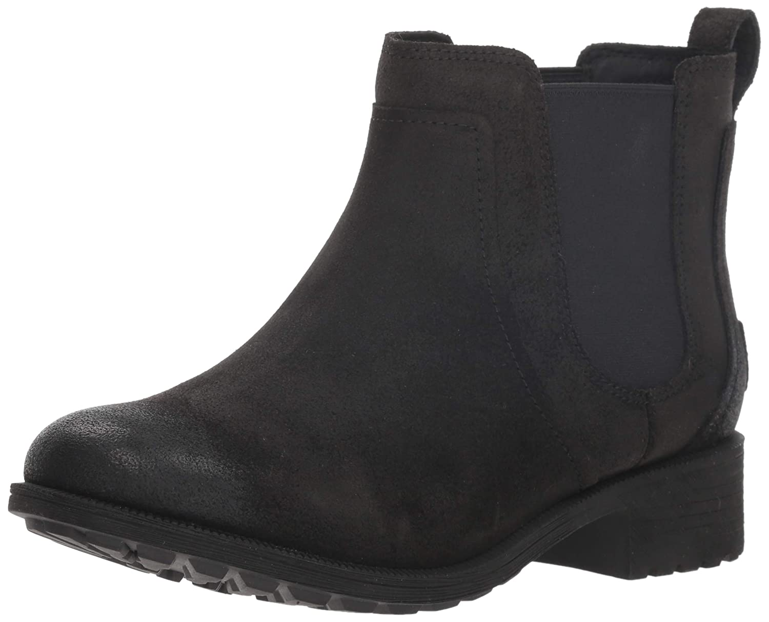 9957a31d4b3 UGG - Bonham Boot II - Black Waterproof Leather Boots