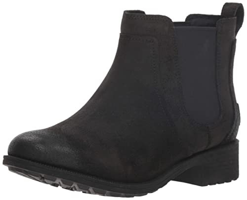 most fashionable timeless design great variety styles UGG - Bonham Boot II - Black Waterproof Leather Boots