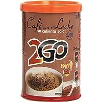 2Go - Café con Leche - Se calienta