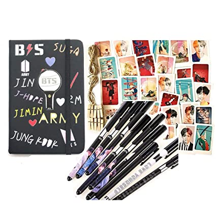 Amazoncom Bts Gifts Set For Army 32 Pcs Love Yourself 結