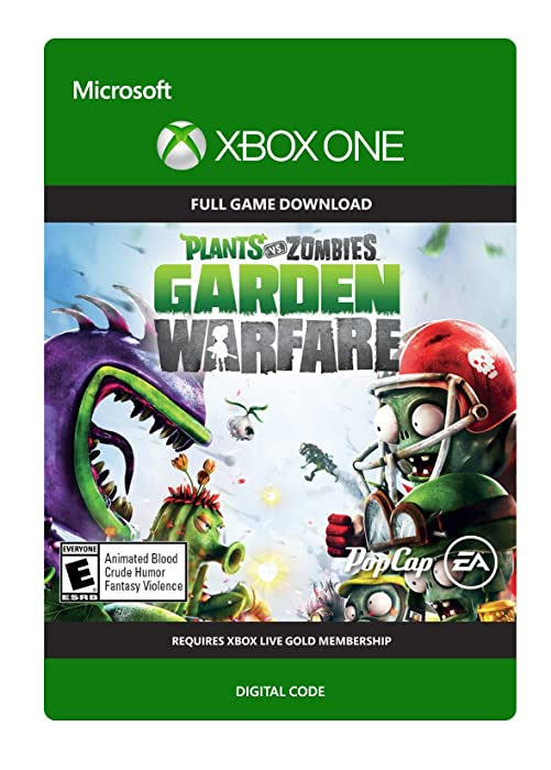 Top 8 Plants Vs Zombies Garden Warfare 2 Digital