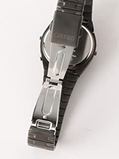 United Arrows x Seiko x Giugiaro Design SBJG007 1343-599-1449: Dark Grey